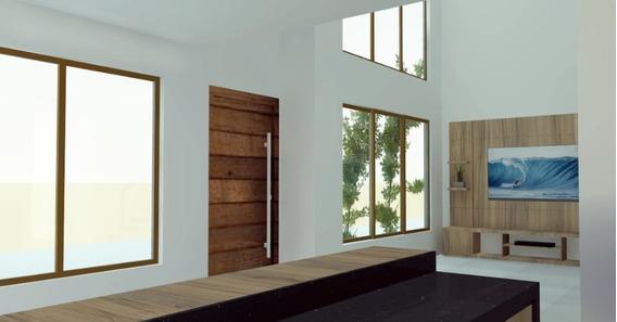 Casa Para Venda, 3 Dormitórios, Parque Da Imprensa - Mogi Mirim - 993