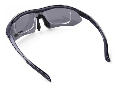 Lentes O Marco Formulado Para Lentes Rockbros Gafas Rockbros