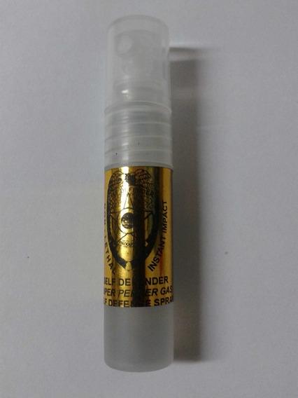 Gas Pimienta Eeuu Defensa Personal Simil Perfume M$
