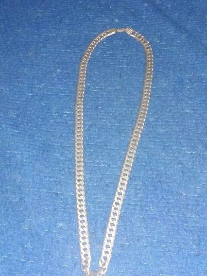 Cordão De Prata 925 60cm Aproximadamente 200g
