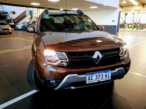 Renault Duster Privilege 1.6 49.000km Impecable( Hp)