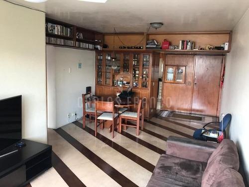 Imagem 1 de 15 de Brooklin Jardim Das Acácias Apartamento Com 2 Dormitórios 85m@ - Cf49672