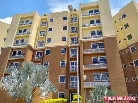 Apartamento Venta Intercomuna Turmero Los Roque 19-17010 Gjg