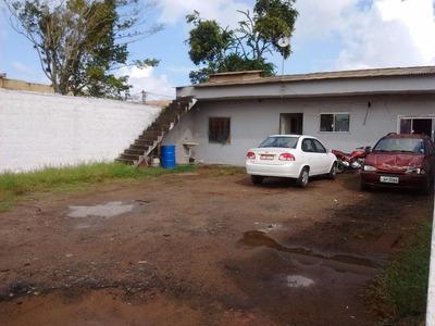 Casa Residencial À Venda, Verdes Mares, Macaé. - Ca0732