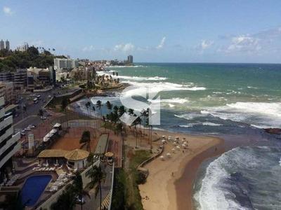 Maravilhoso 3/4 Frente Mar - Nascente - Sl0147