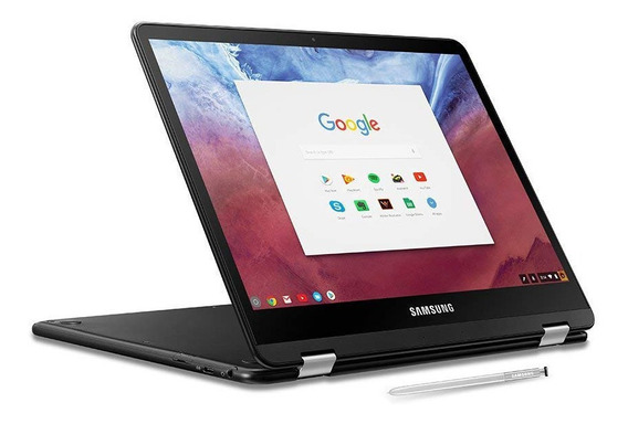 Notebook Chromebook Pro 510c24-k01 Samsung