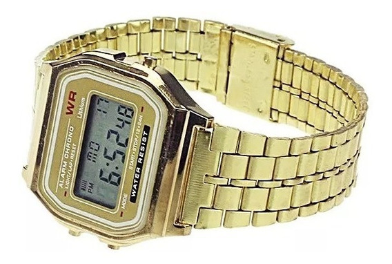 Relógio Masculino Digital Barato A Prova D