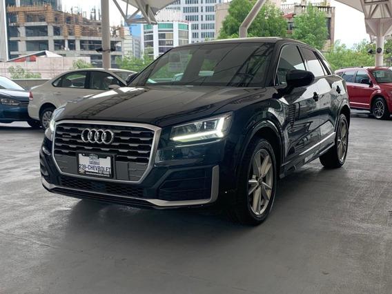 Audi Q2 Sline 2018