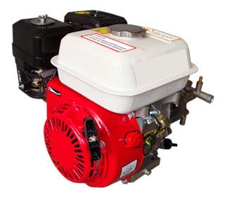 Motor Eje Horizontal 13 Hp Naftero Explosion Arr/ Electrico