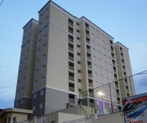 Apartamento  Com 2 Dormitório(s) Localizado(a) No Bairro Água Funda Em São Paulo / São Paulo  - 4996:909436