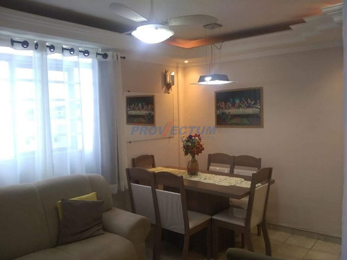 Apartamento À Venda Em Parque Residencial Vila União - Ap281558