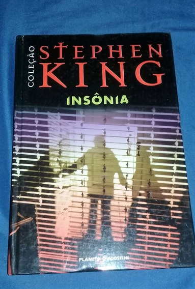 Stephen King - Insônia