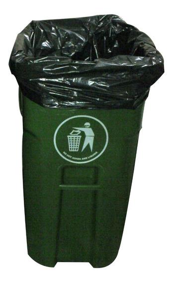 Sacos P/lixo 240 Litros 1,17x1,32x0,12 - Pct C/33 Unidades
