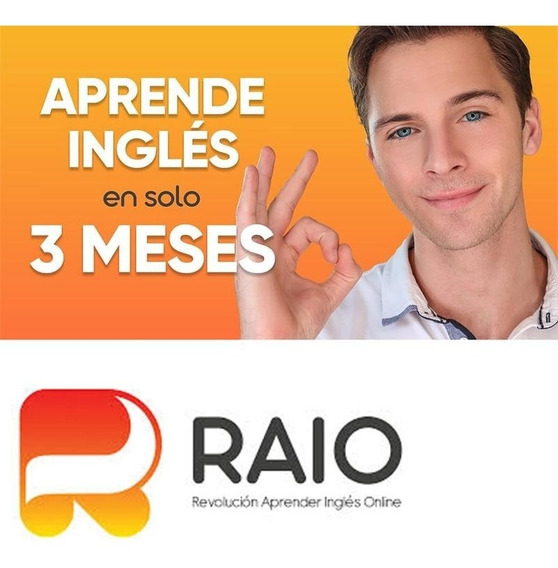 Raio Aprende Ingles - Kale Anders (curso Completo)