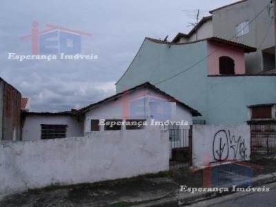 Imagem 1 de 4 de Ref.: 1609 - Terrenos Em Osasco Para Venda - V1609