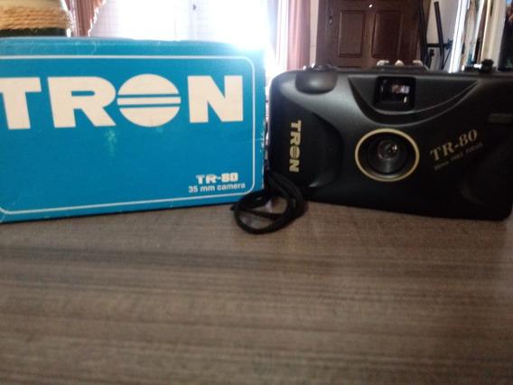 Camera Fotografica Tron Tr-80