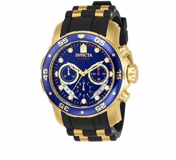Relógio Invicta 6983 Original Eua