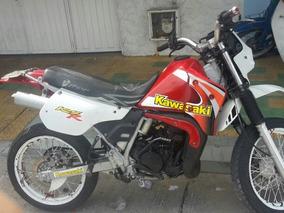 Moto Kmx