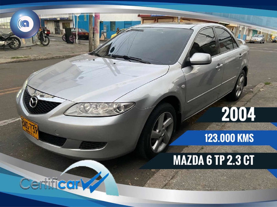 Mazda Mazda 6 Tp Ct Financiamos