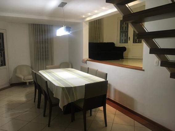 Casa Com 4 Quartos Para Comprar No Dona Clara Em Belo Horizonte/mg - 3272