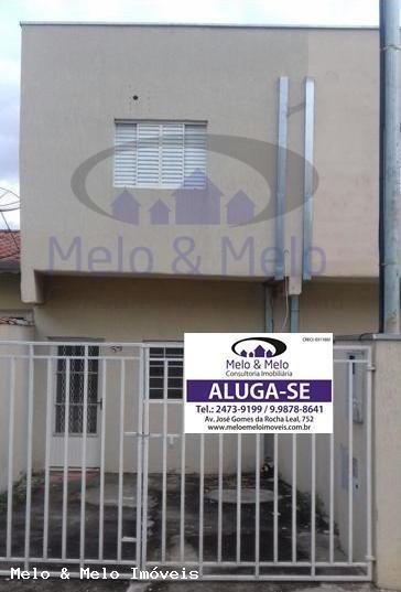Casa Para Locação, Jardim São Miguel - 1161_2-789950