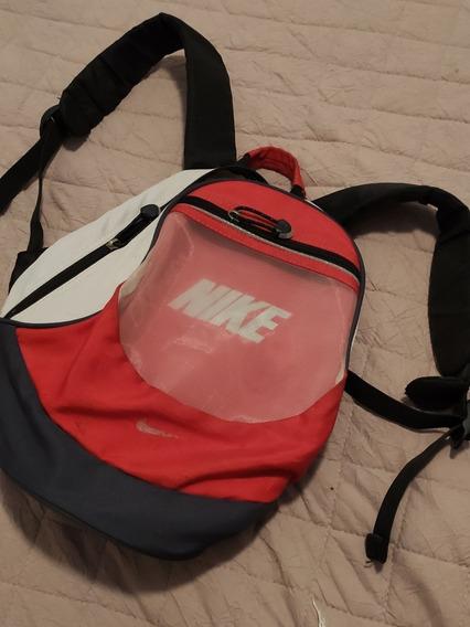 Mochila Running Nike