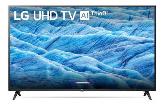 Televisor Lg 55 4k Ultra Hd Negro 55um7300pua