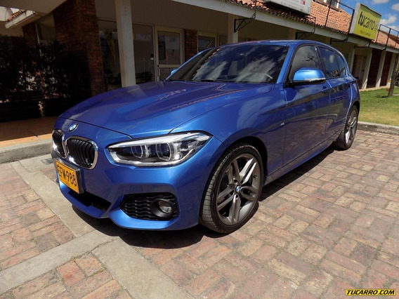 Bmw Serie 1 Serie M 2.0cc At Aa