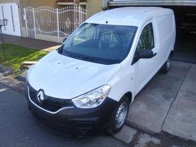 Renault Kangoo 1.6 Furgon 2 As 0 Km S / Rodar
