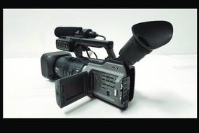Filmadora Sony Dsr-pd 170
