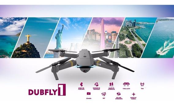 Drone Dub Fly 1 4k