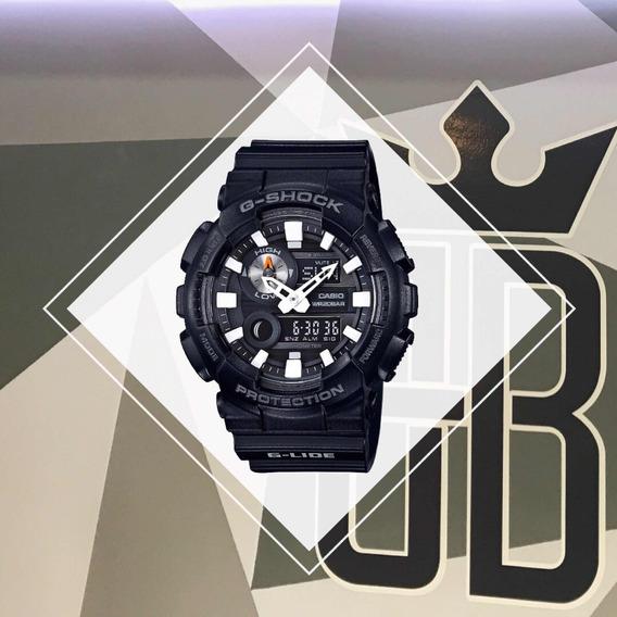 Relógio G-shock Gax100b