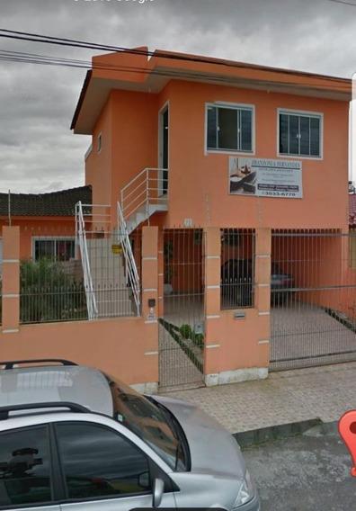 Casa Com 3 Dormitórios + Edícula, Churrasqueira, Suíte Com Hidromassagem | Pagani, Palhoça - Ca2432