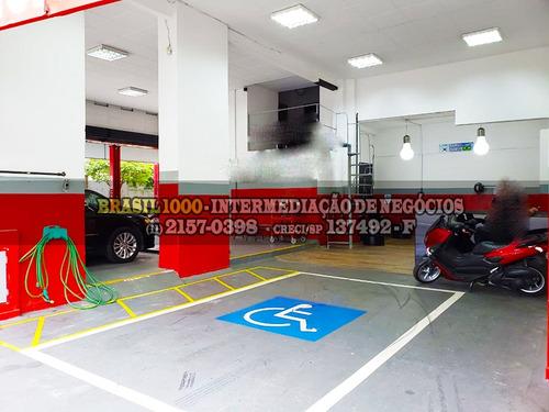 Imagem 1 de 5 de Vistoria Automotiva, Centro, São Paulo, Sp. (cód. 8184)