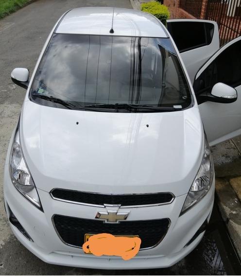 Chevrolet Spark Gt Spark Gt Ltz Modelo