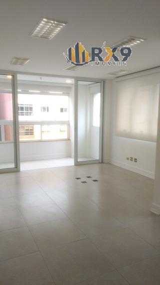 Comercial Para Aluguel, 0 Dormitórios, Perdizes - São Paulo - 524