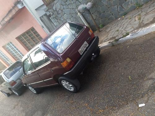 Fiat Mille Popular