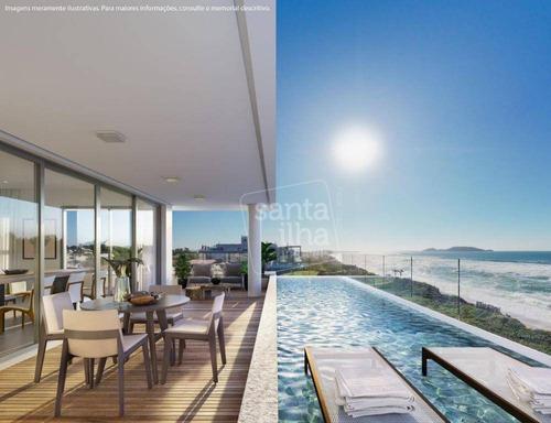 Imagem 1 de 8 de Cobertura Com 2 Dormitórios À Venda, 93 M² - Morro Das Pedras - Florianópolis/sc - Co0267