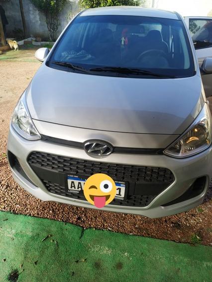 Hyundai Grand I10 Gl Full 1.0
