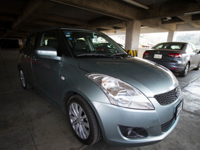 Suzuki Swift 1.4 Gls At