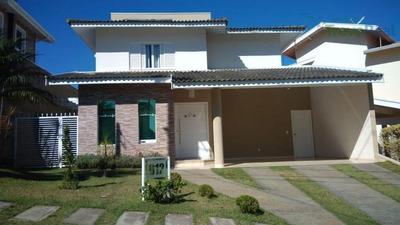 Casa Residencial À Venda, Jardim Monte Verde, Valinhos. - Ca1266