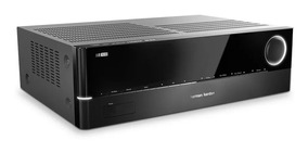 Harman Kardon Avr 1510s Receiver 5.1 3d 4k Spotify Rev Ofici