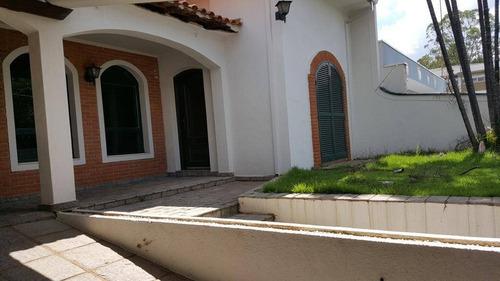 Imagem 1 de 30 de Casa Com 5 Dormitórios À Venda, 238 M² Por R$ 800.000,00 - Vila Cidade Jardim - Limeira/sp - Ca0066
