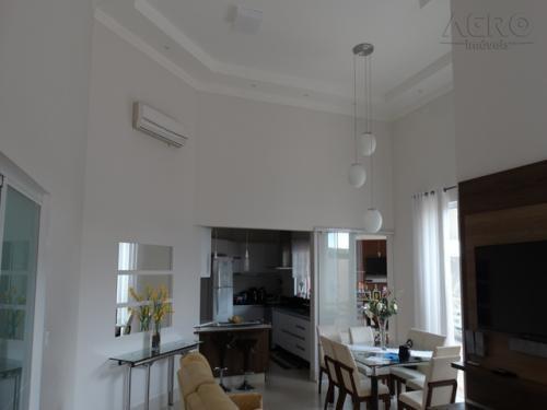 Casa Residencial À Venda, Residencial Lago Sul, Bauru - Ca0768. - Ca0768