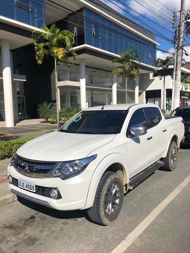 Mitsubishi L200 2.4 Triton Sport Hpe S Cab. Dupla 4x4 Aut.