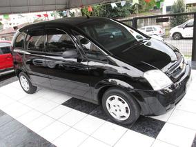 Chevrolet - Meriva Joy 1.4 2012