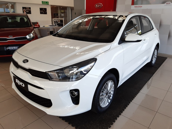 Kia Rio Emotion Hb Mt 2020 0 Km