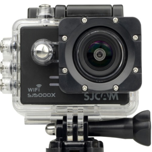 Câmera Original Sjcam Sj5000x Elite Prova D
