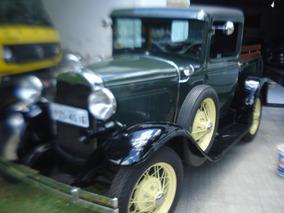Ford Pickup (caminhonete) - 1930