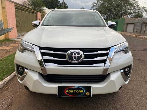 Toyota Hilux Sw4 Srx 4x4 2.8 Tb 4p Diesel